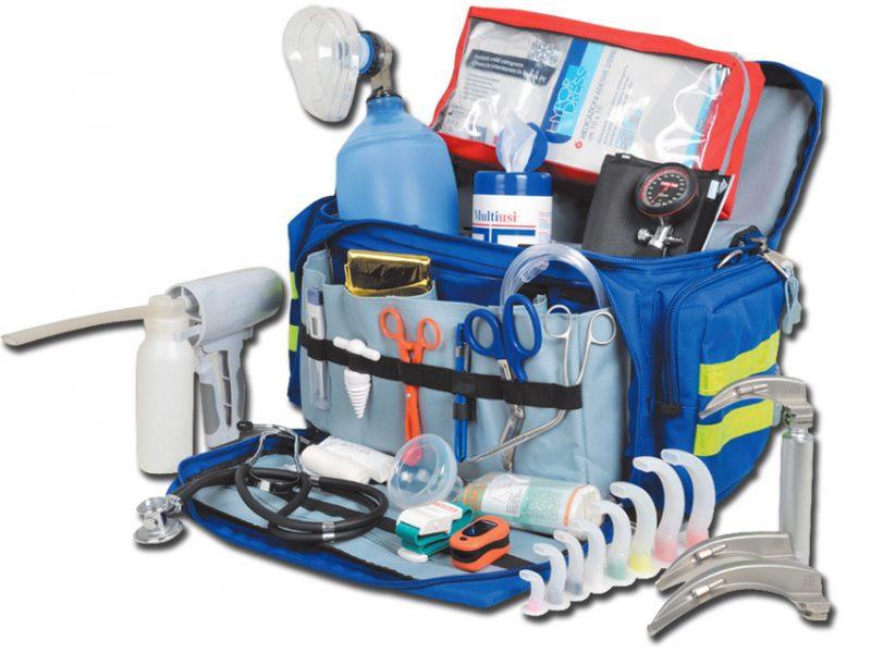 emergency Bags-medstore